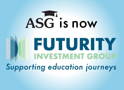 ASG is now Futurity_futurity_mobile